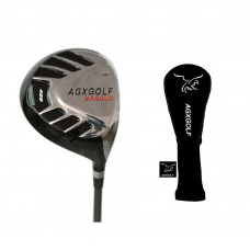 LADIES MAGNUM GRAPHITE EDITION DRIVER RIGHT HAND CHOOSE 10.5 OR 12.0 DEGREE AVAILABLE IN LADIES PETITE, REGULAR, OR TALL LENGTH / AGXGOLF