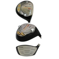 MAGNUM QUATRO 10 ot 12 DEGREE DRIVER with ADJUSTABLE WEIGHTS. TAYLOR MADE R-7 STYLE MENS LEFT ALL SIZES