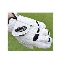 INTECH: CABRETTA GOLF GLOVES for MEN Who Golf LEFT Handed