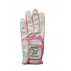 Talon Cabretta Leather Golf Gloves: For Ladies Who Golf Right Handed (Glove Fits On The Left Hand)