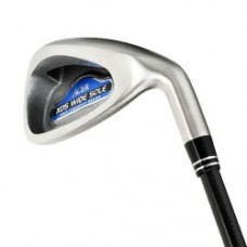 MEN'S RIGHT HAND ACER WIDE SOLE (1.125 INCH) ADVANCEMENT SERIES #4 IRON: CHOOSE REGULAR or SENIOR FLEX; CHOOSE LENGTH