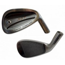 "LADIES ""357"" PUMA TOUR 3 or 4 IRON or BOTH: PETITE, REGULAR OR TALL LENGTH: CHOICE OF STEEL or GRAPHITE SHAFT"