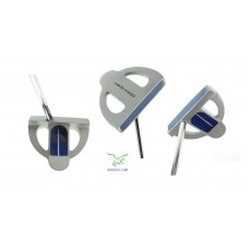 "AGXGOLF ""EZ-ROLL"" SERIES ""TWO-BALL PUTTER"": MEN'S RIGHT HAND: AVAILABLE IN CADET, REGULAR AND TALL: BUILT in the USA!"