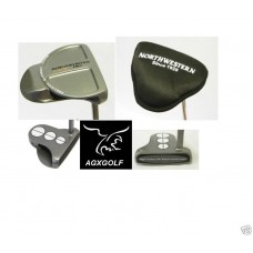 MEN'S 363 PRO 3-BALL STYLE PUTTER w/FREE HEAD COVER: CADET, REGULAR, OR TALL LENGTH