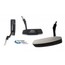 SENIOR SLAZENGER  TS-881 SERIES PING STYLE BLADE (FLANGE) PUTTER: RIGHT HAND