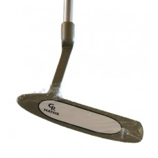 AGXGOLF LADIES LEFT HAND CR MATRIX PUTTER wCERAMIC INSERT INCLUDES HEAD COVER, ALL SIZES