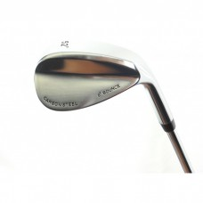 AGXGOLF TOUR CARBON SERIES 52 DEGREE GAP WEDGE (8 DEGREE BOUNCE), MEN'S RIGHT HAND ALL SIZES AND FLEXES