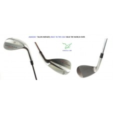 AGXGOLF TALON TOUR SERIES 52, 56, 60 or 64 WEDGES: SINGLE OR SET for JUNIOR'S BOY'S & GIRL'S, RIGHT HAND