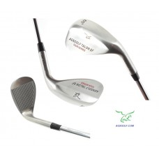 AGXGOLF MEN'S SENIOR FLEX TALON TOUR SERIES 52, 56, 60 or 64 WEDGES, GRAPHITE: SINGLE OR SET: RIGHT HAND: BUILT in the USA!