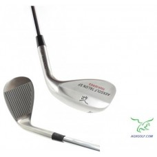 AGXGOLF MEN'S TALON TOUR SERIES 64° WEDGE:  MEN'S REGULAR OR STIFF FLEX: RIGHT  HAND