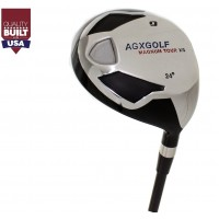 AGXGOLF XS MENS 9 WOOD (24 DEGREE): AVAILABLE IN ALL LENGTHS AND FLEXES