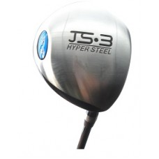 AGXGOLF JS-3 HEAD STAINLESS STEEL #7 OR #9 FAIRWAY UTILITY WOOD: 20 DEGREE or 26 DEGREE OR BOTH